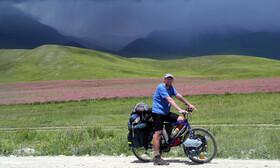 Bild: Ingo Ehret: 20 Jahre Abenteuer