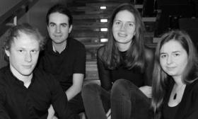 Bild: sound:aurora - Nordic Jazz