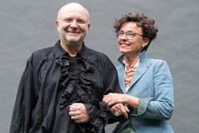 Bild: Michl Zirk & Andrea Gonze: Münchhausen - Premiere