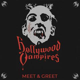 Ultimate Meet & Greet Package - Upgrade HOLLYWOOD VAMPIRES