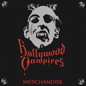 VIP Merchandise Package - Upgrade HOLLYWOOD VAMPIRES