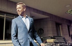 Tom Gaebel & His Orchestra - Best Of