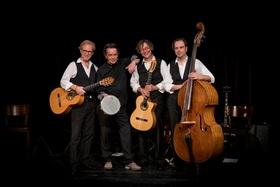 Bild: Essener Gitarrenduo & Band - Summer in Spain - 30 jähriges Bühnenjubiläum