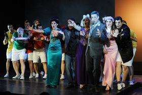 Bild: Chorkonzert Messe in F-Dur