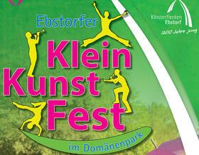 Bild: Ebstorfer Kleinkunstfest im Domänenpark