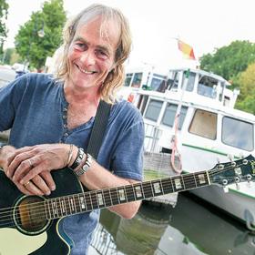 Rock the Boat - Live mit Frank Niedeggen - Tageskreuzfahrten 2020 - Sommerprogramm