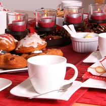 Bild: Adventsfrühstück - Weiße Flotte
