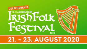 Bild: 12. Magdeburger Irish Folk Festival - Tagesticket Freitag