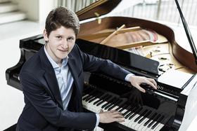 Bild: Klavierrezital: Emanuil Ivanov - 1. Preis Internationaler Busoni Wettbewerb Bozen 2019