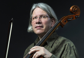 Bild: Peter Bruns spielt Beethoven - Zweites Zykluskonzert