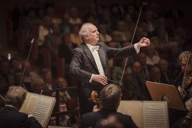 Bild: Musikalisches Portrait: Marek Janowski