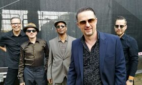 Bild: KAI STRAUSS & THE ELECTRIC BLUES ALL STARS mit Special Guest Ludwig Seuss