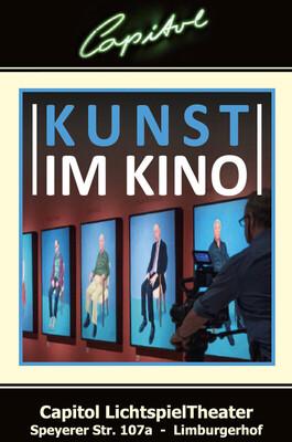 Bild: Kunst im Kino: Lucian Freud