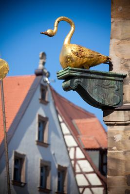 Bild: Anekdoten und Kurioses aus der Kleeblattstadt