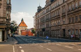 Bild: Lebenssituation in der Südstadt im 19. Jahrhundert