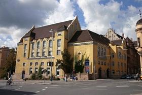 Bild: Geschenkt! Jüdische Stifter in Fürth