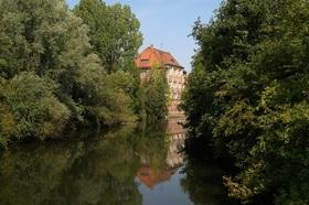 Bild: Entdeckungsreise entlang der Pegnitz