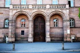 Bild: Blickpunkt Rathaus, Turm und Co.