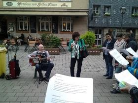 Bild: Sing mit Fürth!
