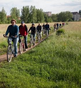 Bild: Radtour: Den Heilquellen auf der Spur