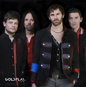 Bild: Goldplay Live - A tribute to Coldplay