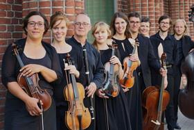 Bild: la festa musicale / Volker Hagedorn