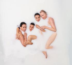 Bild: Alte Mädchen - MACHT **Preview - Show**