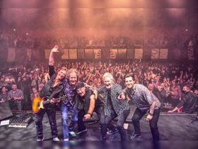 Smokie - Rock am Schloss
