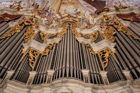 Bild: Neujahrskonzert - Musik in der Klosterkirche