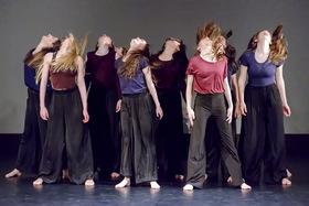 Junge Choreograf*innen / jonge choreografen (10+)