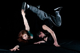 """Compagnie ANTHROP (CH) """"re-act"""" (8+)"""