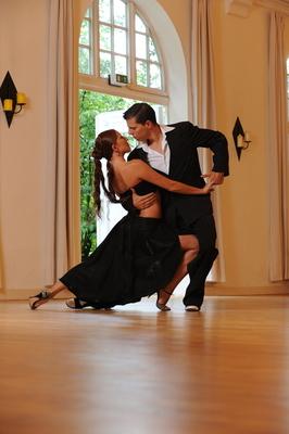Bild: TONarten Musikfestival Sasbachwalden - OPERASSION Tango Nuevo