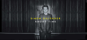 """Simon Oslender & Band - """"About Time"""" Release Tour"""" - Simon Oslender & Band - """"About Time"""" Release Tour"""""""