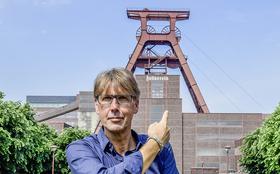 Bild: #halbzwölf - sonntalk mit Peter Großmann
