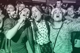 Bild: UNSER ALLER MUSIK – SING MIT! Live Musik zum Mitsingen