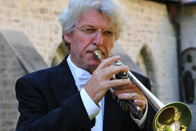 Bild: KLASSIK KONZERT: SOUND THE TRUMPET