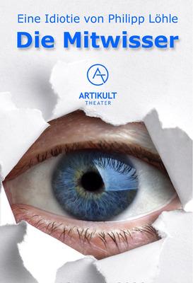 Bild: ArtikultTheater: Die Mitwisser - -Benefizveranstaltung des Lionsclub München-Keferloh