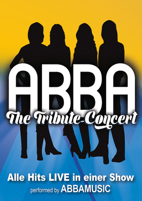 Bild: ABBA – The Tribute Concert - performed by ABBAMUSIC