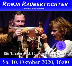 Bild: Ronja Räubertochter