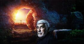 Bild: Die Bibel – Mit der Stimme Gottes von Mario Adorf