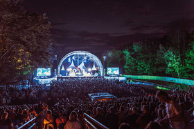 Live am See – Das Festival - mit John Lees´ Barclay James Harvest, Fish & Manfred Mann´s Earth Band