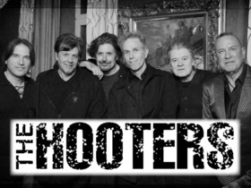 Bild: THE HOOTERS - SOMMERSOUND 2020
