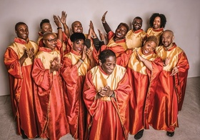 Bild: Gospel-Konzert - Golden Voices of Gospel