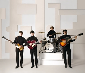 Bild: The Beatles Tribute Show