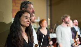 Bild: Vorspiel II: Die Köthener Hofkapelle - Ausflugskonzertes des Leipziger Bachfestes