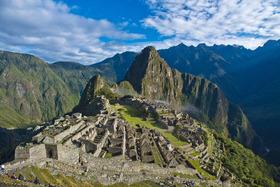 Bild: Peru - Unterwegs in den Anden