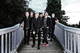 THE HOOTERS - a.s.s.concerts präsentiert: