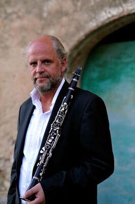 "Bild: ""Benny Goodman and beyond - the clarinet in jazz"