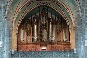 Bild: 2 Orgelkonzert