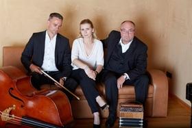 Bild: Trio Tango Gabla